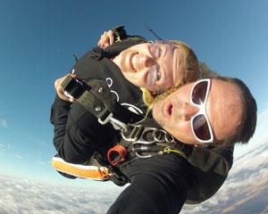 Get ready for the rush of your life with this awesome 15,000ft Tandem Skydive over Coffs Harbour! Jump...