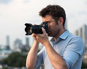 This course is ideal for individuals who have a good grasp of their digital SLR and would like to...