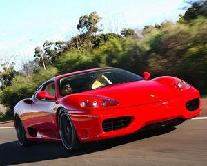 Ever wondered what it feels like to be a superstar? Now you can in this Ferrari Super Car Ride.