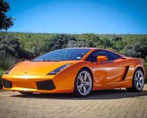 Ever wondered what it feels like to be a superstar? Now you can in this Lamborghini Super Car Drive. ...