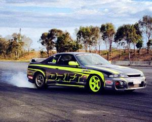 Drift School, Brisbane  the ultimate gift for the lead-footed rev-head in your life! This half-day...
