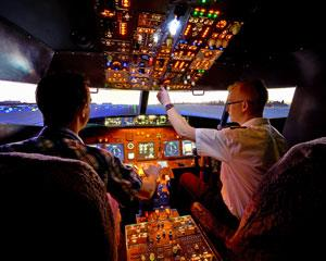 Take to the skies in a 30 Minute Flight Simulator Experience in Adelaide. Choose from over 24,000...