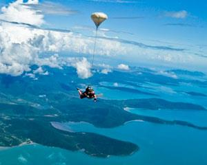 Skydiving is at the top of many bucket lists and with good reason - it's AWESOME! Views of The...