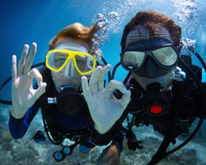 Unlock the mysteries of the deep with a PADI Open Water Scuba Diving course on the Mornington Peninsula...