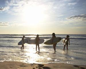 Amazing 2 day surf camp just 3 hours from Sydney! Suitable for all levels of experience.