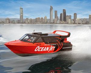 Are you ready for an Extreme Jet Boat Ride from Surfers Paradise? Well this is the ride for you!