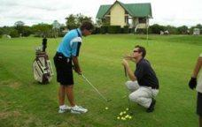 3 x 30 Minutes Golf Lessons with a PGA Professional, Gold Coast