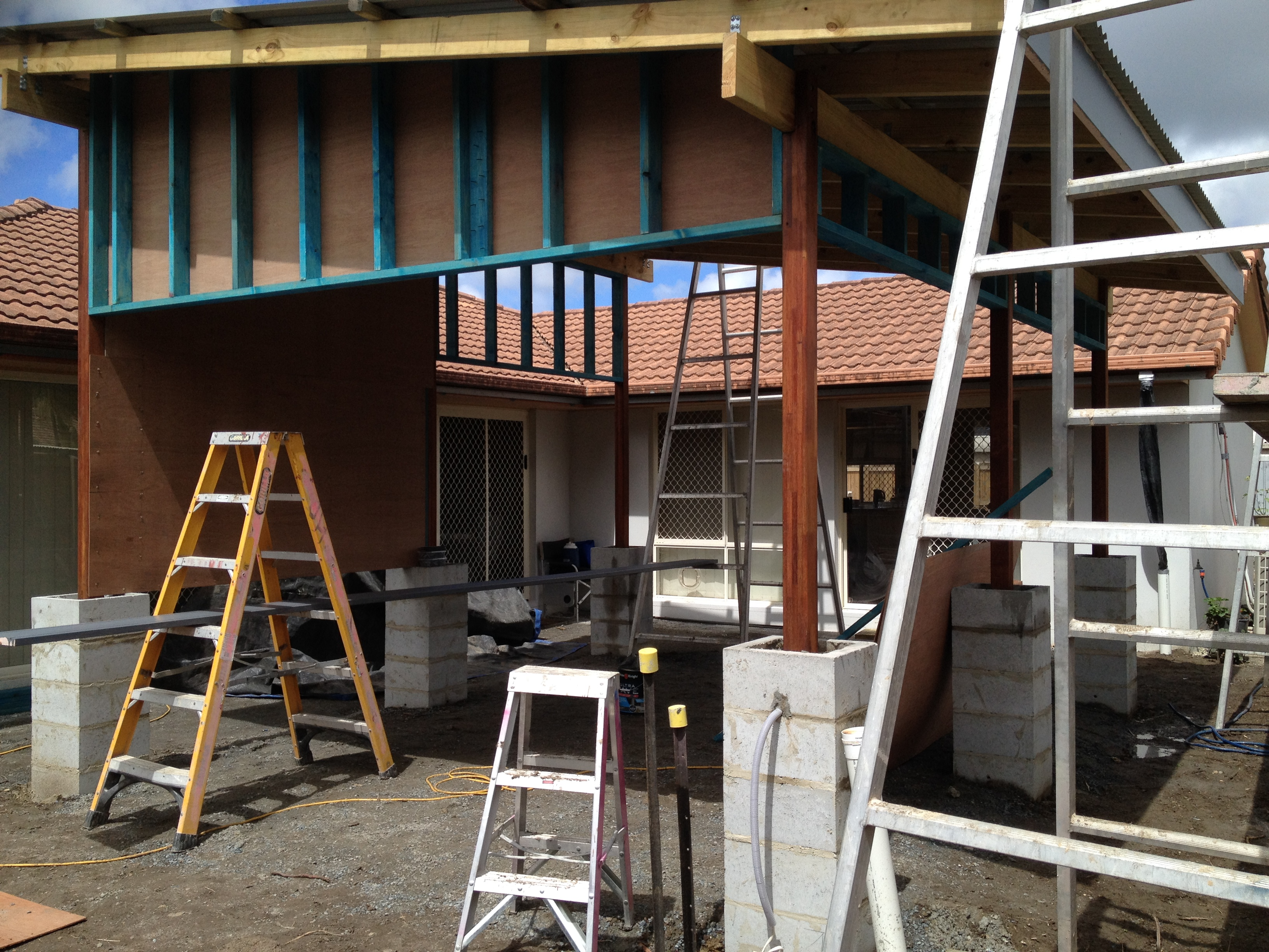 General Building Work