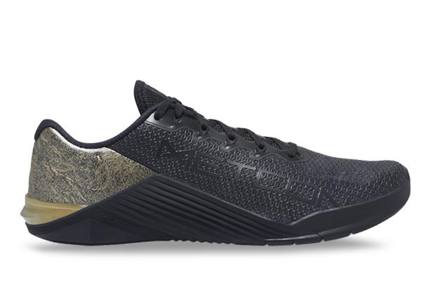 Nike have delivered their most fine tuned Metcon yet, the Metcon 5X is your secret weapon to weight...