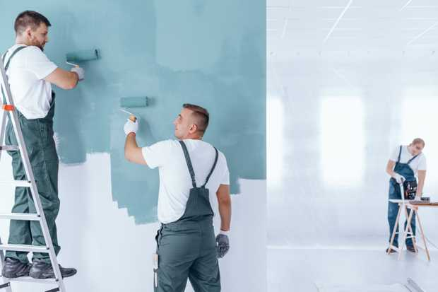 An Australian business established in 1990  Dedicated to residential painting only  Fully...