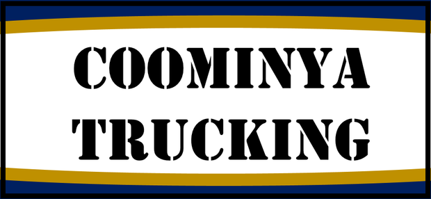 COOMINYA TRUCKING