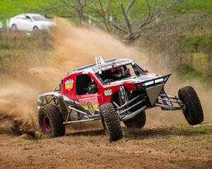Get ready to set the dust flying with this amazing Off Road V8 Race Buggy Drive and Ride Experience!