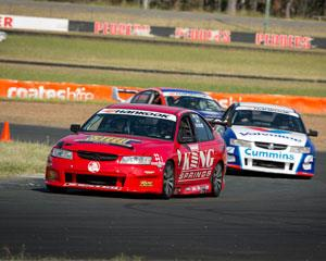 Want to experience a day in the life of a V8 Supercar Driver? Get behind the wheel of a genuine Ford or...