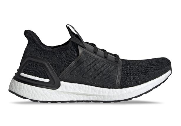 This reinvented adidas Ultraboost 19 has taken on some serious updates and has rebooted key performance...