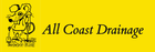 All Coast Drainage & Stump Grinding