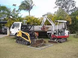 Limited Access    Reliable & Friendly Service  All Facets of Earthmoving        RT 30...