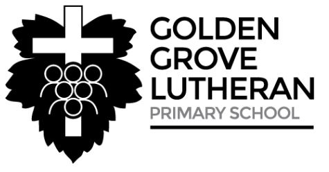 GOLDEN GROVE LUTHERAN PRIMARY SCHOOL