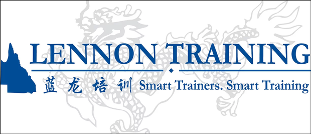 Lennon Training Nationally Recognised Training:   Weekly recognised Std11 inductions    Std11 Surface...