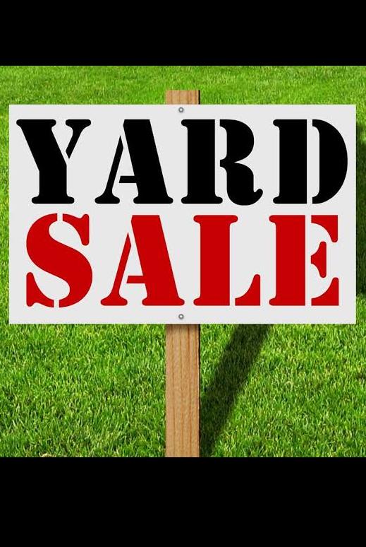Yard Sale - Morningside | Garage Sales | | The Advertiser