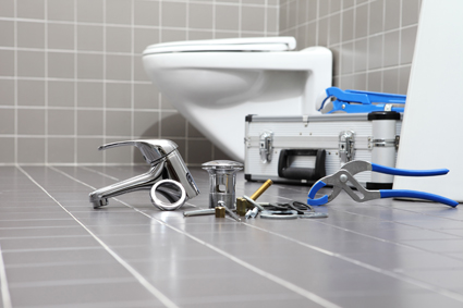 Your Local Plumbing Service since 1982