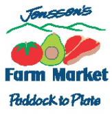 Jonsson's Farm Market at Stratford is looking for motivated butchers.   To be...