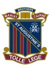 St Augustine's College, Cairns   A Catholic Secondary School in the Marist...