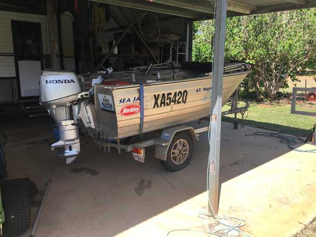 Sea Jay