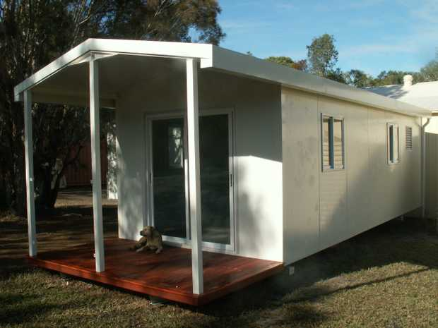Portable Buildings & Granny Flats