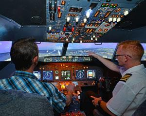 Take to the skies in a 60 Minute Flight Simulator Experience in Adelaide. Choose from over 24,000...