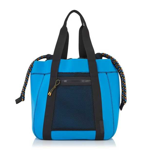 The Plog offers the space and functionality of a large bag with the casual ease of a tote. Lengthy...