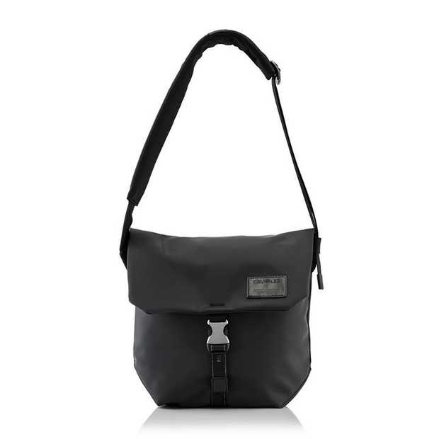 Bean The Bean messenger bag is simple yet effective. Packed full of the essentials, perfect for any...
