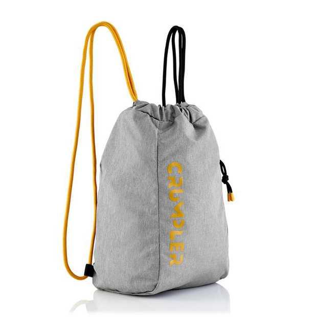 Squid Pocket Small Backpack Drawstring Crumpler