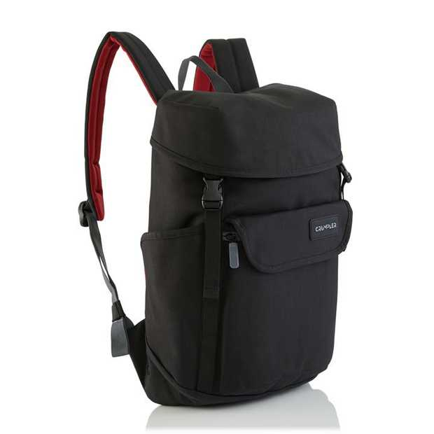 Hidden Retreat Your go-to backpack for work and play, the Hidden Retreat strikes the balance of refined...