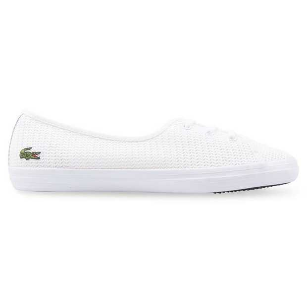 The Ziane Chunky 117 delivers the classic laced slip on with an enlarged midsole and rubber outsole for...