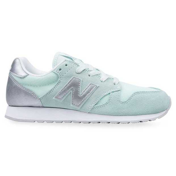 The New Balance 520 for women is another NB classic back from the archives. The casual silhouette...