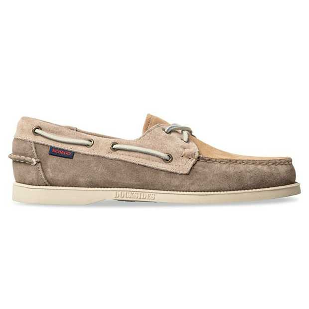 Welcoming Michigan label Sebago to Hype DC, the preppy Docksides appears as the enduring boat shoe...
