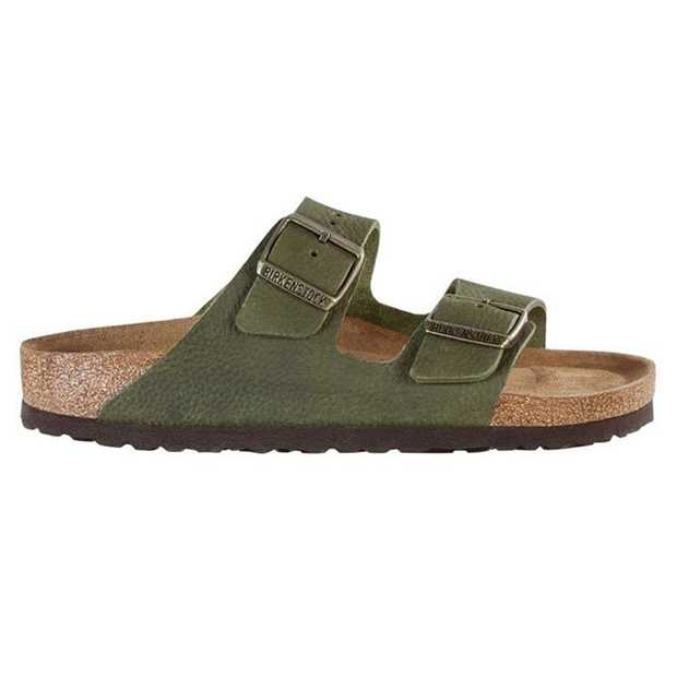 The Arizona is perhaps German company Birkenstock's most recognisable sandal. The key to its success is...