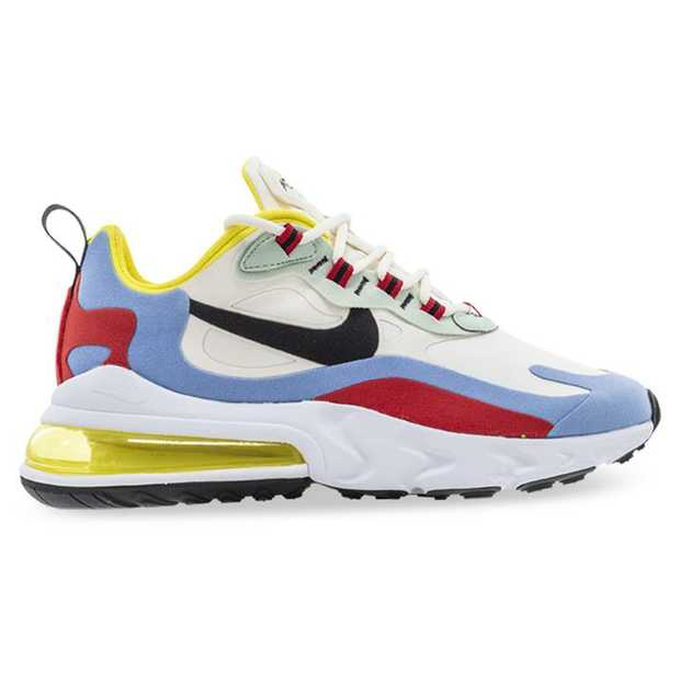 Nike continues to do what Nike does best; innovative design married with pure comfort. So what has Nike...
