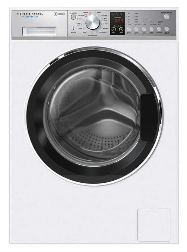 1400rpm max spin speed 4 spin speeds 13 wash cycles Add a garment Fabric care Quiet operation Easy...