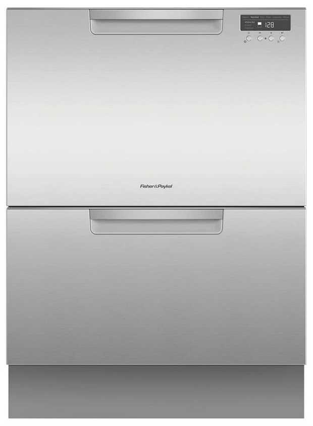 14 place settings Accommodates plates up to 290mm Fan assisted drying Flow through detergent dispenser...