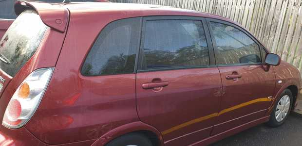 Suzuki Liana 2006 Hatch