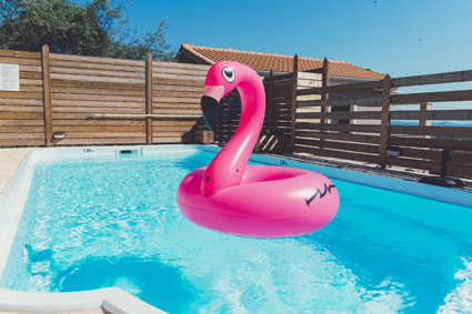 15 years local experience   Hassle free pool building   For your free quote, call today!