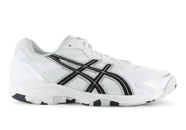The Asics GEL-Shepparton 2 is a great option for lawn bowls with its no fuss approach. Featuring a GEL...