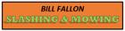 BILL FALLON