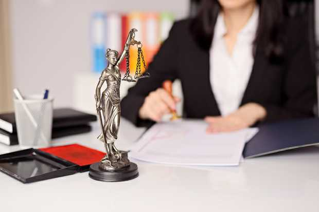 Full-time Legal Secretary