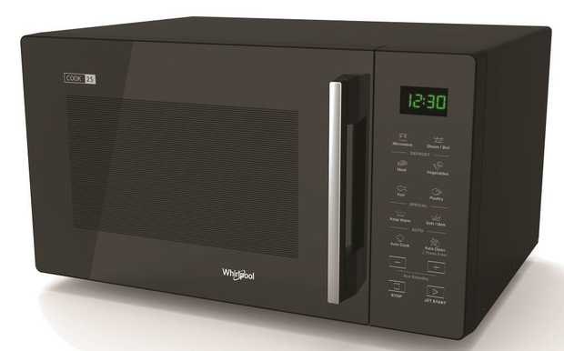 900W Auto Clean function Auto Cook Menu 15 built in recipes Steam Function  Capacity: 25L...