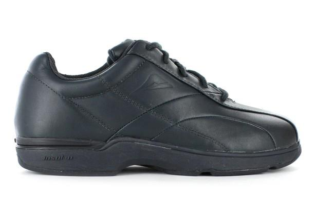 The Ascent Womens Avara Navy duty shoes are fit for those requiring a comfortable and supportive shoe...