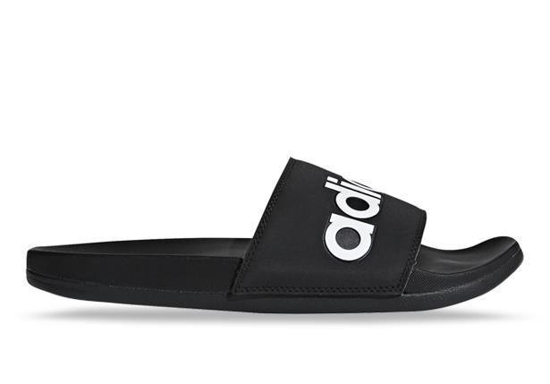 The adidas Adilette Comfort Slides are a recovery sandal for when your workout is over. A pillow-soft...
