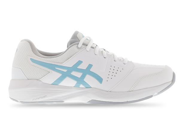 A new modern shoe as the update for the all-purpose trainer from asics utilising high technologies and...