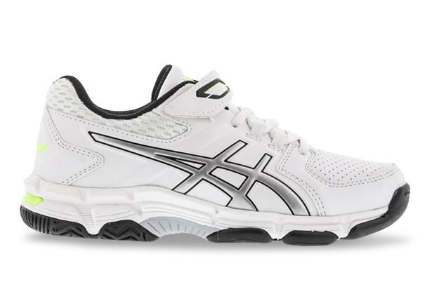 The Asics GEL-540TR Pre-School cross trainer is a versatile all-round shoe for active kids. The...